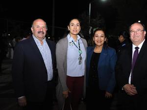 27012017 Ivonne, Lulú y Lupita.