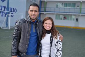 31012017 Genaro y Sarahí.