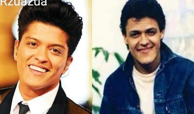La gente pide a gritos dejar de escuchar a Bruno Mars, en su lugar lo sustituiría PEdrito Fernández.