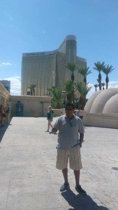05102017 Carlos Macias Martínez, Las Vegas.