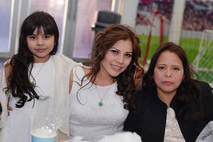 01022017 Jade, Cristina y Cristina.