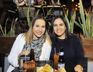 03022017 Isabel y Gaby.