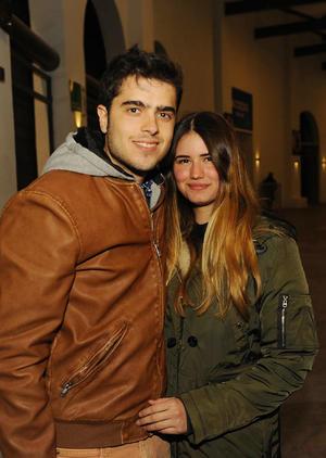 03022017 Javier y Luisa.