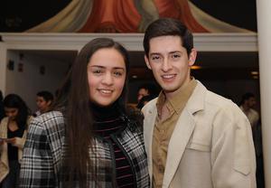 Margarita y Antonio