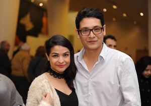 Sofía y Emmanuel