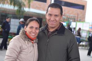 04022017 CONVIVEN.  Yolanda y Juan José.