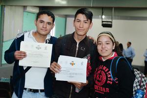 06022017 Juan Pablo, Adolfo y Kimberly.
