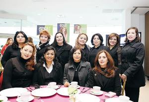 05022017 Patricia, Tayde, Mayra, Alma, Aracely, Gaby, Reyna, Jessy, Mary, Mayela y Aurorita.
