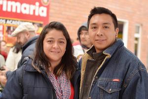 07022017 Ángeles y Elías