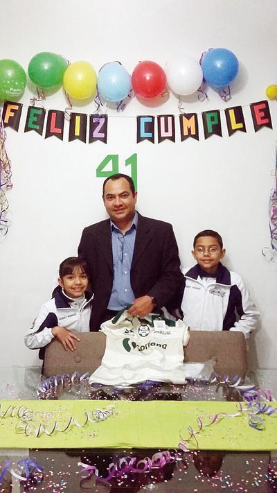 09022017 Ximena, Marco y Emiliano.