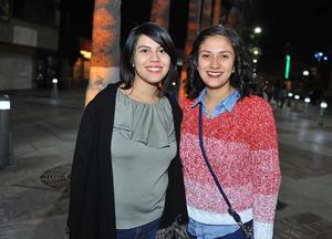 10022017 Giovanna y María Fernanda.
