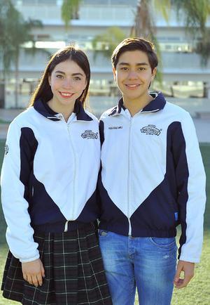 10022017 Luisa Topacio y Luis Daniel Aguilera.