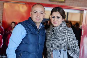 10022017 Eduardo y Claudia.