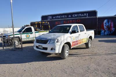 El director de Protección Civil, Alberto Porragas, dijo que, de acuerdo con la evaluación, el dictamen indica que no cuenta con peritajes eléctricos ni estructurales, plan de contingencia, capacitadores internos, certificados ante el Estado y el Municipio.