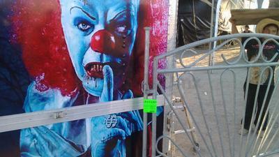 """Autoridades locales impidieron la presentación en Torreón del espectáculo """"El Circo de las Pesadillas"""" de la compañía Solary."""