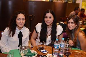 12022017 Ariadne, Paola y Alejandra.