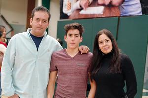 13022017 CASA ABIERTA.  Gerardo, Gerardo y María.