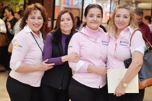 12022017 Patricia, Rocío, Judith y Mónica.
