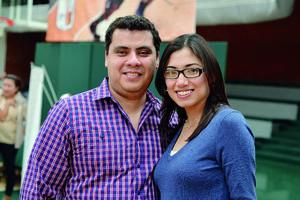 12022017 EVENTO ESCOLAR.  Guillermo y Beatriz.