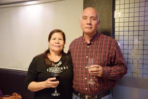 12022017 María Ortiz y Carlos Sifuentes.