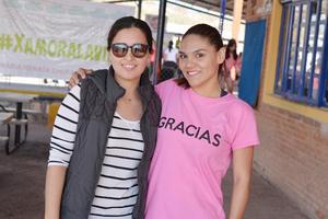 15022017 Analía y Adriana.