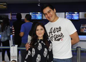 15022017 Marisa y Sergio.