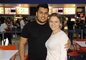 15022017 Ángel y Sandra.