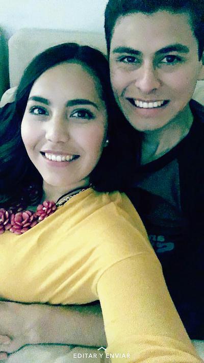 16022017 Brenda y Miguel Ángel.