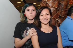 16022017 Paola y Carolina.
