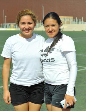 17022017 Daniela Arellano y Miriam Zamora.