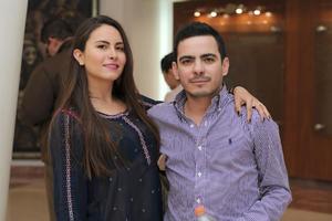 17022017 Alejandra y Ricardo.
