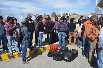 Hasta ayer, se impidió la entrada a administrativos y estudiantes hasta que se tenga una respuesta favorable por parte de la rectoría, que encabeza Jesús Rodolfo Valenzuela García.