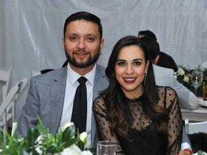 Ernesto y Aitana