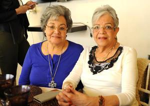 Maya y Macarena