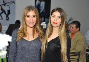 Fernanda y Paola