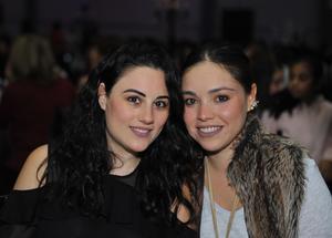 Elena y Rocío