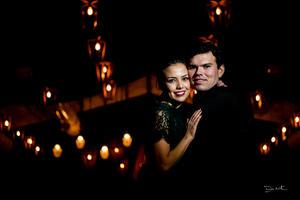 Stephanie Habib y Miguel Dávila 37