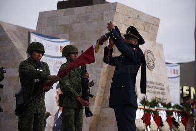 Desde el 19 de febrero de 1913, se conmemora el trabajo de los elementos del Ejército Militar.