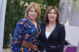 20022017 Vero y Lupita.