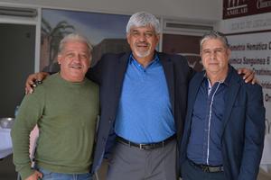 19022017 Rafael, Jesús y Manuel.
