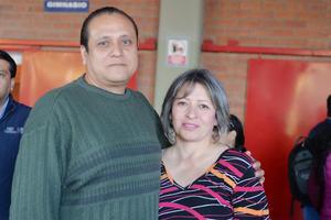 20022017 EVENTO DE ANIVERSARIO.  Miguel Ángel y Sandra.