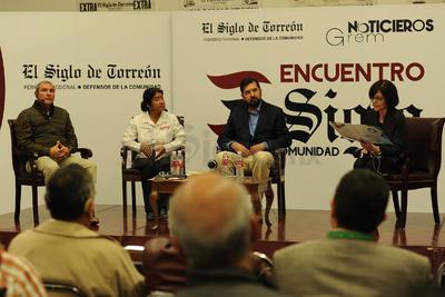 """Se llevó a cabo la Tercera Edición de """"Encuentro Siglo, hacemos comunidad""""."""