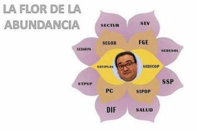 Diarios de esposa de Duarte desatan memes en 'abundancia'