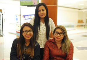 21022017 Georgina, Nancy y Arely.