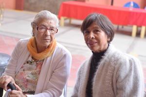 21022017 María de los Ángeles y Martha.