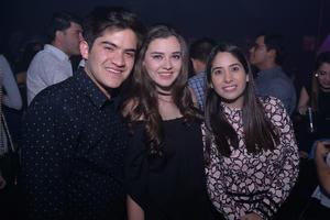 22022017 Mario, Luz y Pamela.