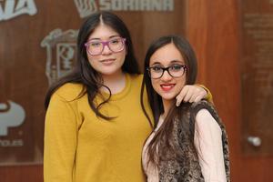 22022017 Nancy y Ana.