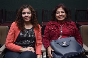 22022017 Margarita González y Pily Ibarra.