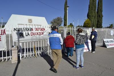 Los estudiantes perciben irregularidades en el proceso de renovación de la Dirección.