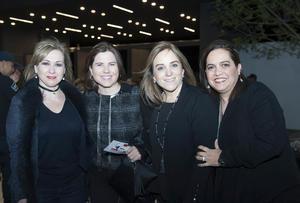 24022017 Magaly, Susana, Sandra y Canela.